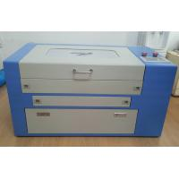 Quality 400*600mm 4060 460 wood acrylic fabric paper Laser Engraving Machine, Laser Cutting Machine, Laser Engraver Cutter for sale