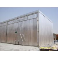 Quality Fully Automatic Wood Drying Room , Aluminum Alloy Lumber Dry Kilns For Sale for sale