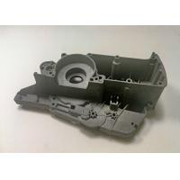 Quality High Strength Industrial Die Casting Main Blok ISO Certification for sale