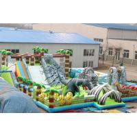 Quality 2014 hot sale high quality inflatable slide for sale for sale