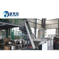 Quality High Stablity Full Automatic Injection Blow Moulding Machine For PET Bottles for sale
