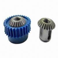Quality Precision ODM Straight Bevel/Spur Gear for Industrial Sewing Machines for sale