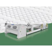 Low Noise Computerized Single Needle Quilting Machine Single Head Quilting Machine