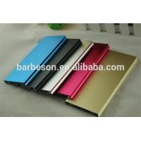 Power bank 8000mah ultra power charger gift power bank hot selling in Parbeson