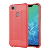 Quality Ultra Soft TPU Non - Slip Smartphone Protective Bumper Case / Shockproof Back Cover For OPPO for sale