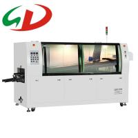 Quality DIP lead free wave soldering machine PCB welding machine for sale