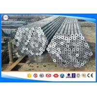 China 8620 Cold Rolled Steel Tube En10305 Standard Wall Thickness 2-25 Mm on sale