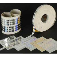 Quality 3d laser label printing for sale