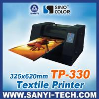 Quality Direct to Garment Printer TP-330 for sale