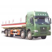 Quality SINOTRUK HOWO OIL TRUCK for sale