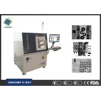 Quality Industrial X Ray Imaging System 80kV / 90kV Source With Submicron Focal Spot Size for sale