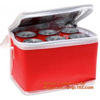 Quality Promotional Insulated Cooler Bag for Frozen Food, promotional ice bag cooler bags high quality promotional wholesale for sale