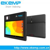 Quality Biometric Rugged Tablet PC M8 for Biometric Enabled Welfare and Police Security Service for sale