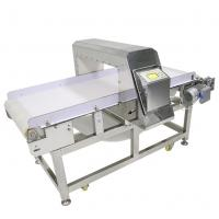 Buy Tunnel Food Grade Metal Detector For Biscuits Packets CE ISO Standard at wholesale prices