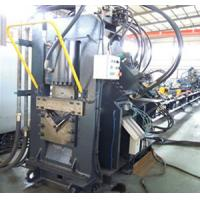 China CNC angle punching line, angle punching, shearing and marking line TJX1412 wholesale