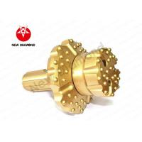 Quality High Performance Drill Bit Rock Mining Tools 25 Inch Forging Processing Type for sale