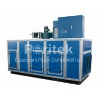 China Economical Industrial Drying Machine With Anti-Corrosion Coating on sale