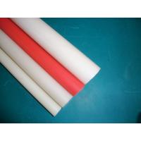 Quality food-grade extruded PP rods especially for high pressure rubber hose for sale