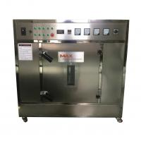 Quality Multiple Tray Industrial Microwave Cabinet Type Processing Machine for sale