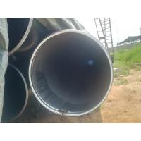 Quality ERW X56 Line Pipe R3 Length from China Borun steel for sale