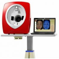 Quality Fashion Magic mirror skin testing system to any skin type for beauty salons or clinic for sale