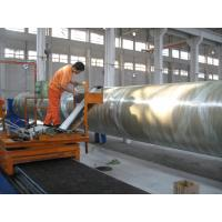 Quality FRP/GRP pipe, DN15-DN4000mm, pressue: 0-25bar, Stiffness: 10000 for sale