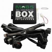 Quality Methanol Fuel System Converter, Vehicle Conversion Kit, with Alloy Case and 4-in-1 Switch for sale