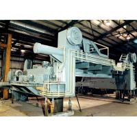 Quality 30 tons Tundish car for Continuous casting machine / equipment with high and low leg structure for sale