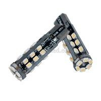 Quality hottest T10 w5w canbus led car lighting for sale