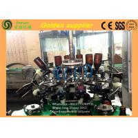 China Stainless Steel 304 Glass Bottle Filling Machine 1100 * 1050 * 1800mm on sale