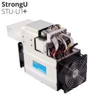 Quality DCR miner DECRED miner Bitcoin Mining Device 12.8TH/S with PSU StrongU Miner STU-U1+ for sale