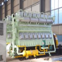 China 1000Kw natural gas generator for sales on sale