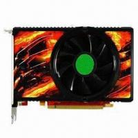 Quality Graphics DDR3 Card, 1,024MB (VGA-02), Maximum Board Power of 39W for sale