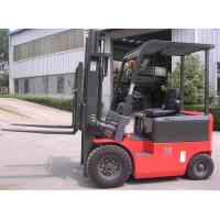 Buy cheap Electric Forklift Truck 2.0 Ton from wholesalers