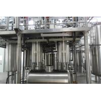 Quality Large Scale Supercritical CO2 Extraction Machine 200 Bar To 400 Bar Pressure for sale
