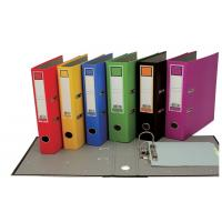 China pp ring binder folder on sale