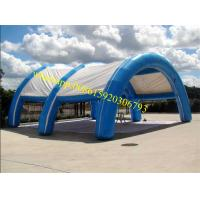 Quality Inflatable Shade Structure for promotional displays for sale