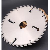 Quality 2 Strobes Woodworking Saw Blades Cost Effective Stable Performance for sale