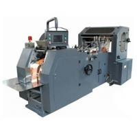 China High  speed Food Paper bag Making machine for special food storage on sale