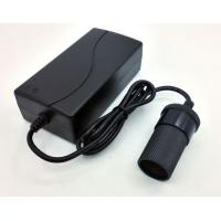 Buy cheap 12V DC 5A Adapter DC Plug Is Cigarette Lighter AC /DC adaptor power adapter from wholesalers