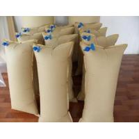 China paper dunnage bags on sale
