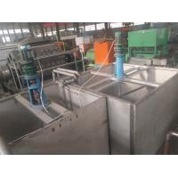 China Fruit Tray / Egg Tray / Egg Carton Making Machine 20KW-150KW Easy Operation on sale