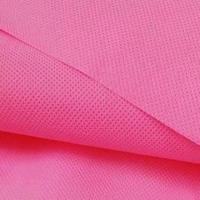 Quality Hydrophilic Nonwoven Fabric, UV-protection, Available in Pink, Suitable for Medical Purposes for sale