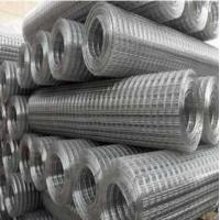 Hot Dipped Galvanized Stainless Steel Welded Wire Mesh/PVC Coated Welded Wire Mesh