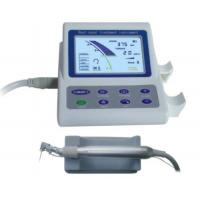 Quality Root Canal Endo Motor Endodontic Treatment System With Apex Locator C-SMART-I for sale
