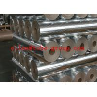 Quality ASTM B163 UNS N10665 Nickle-Base Seamless Tube Pipe Thickness 1mm - 40mm for sale