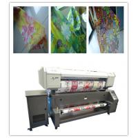 Quality Indoor Sublimation Fabric Epson Multifunction Printer 1.6M  For Advertising Flag Print for sale