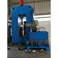 "Quality HLE100B Elbow Cold Forming Machine 1/2"" to 4"" 1D, 1.5D SS/CS, SCH10 / SCH40 / SCH80 / SCH160 for sale"