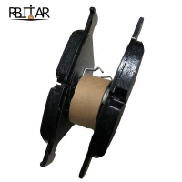 Quality Rolls Royce Car Parts Front Disc Brake Pad 34116799870 for sale