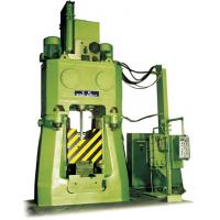 Quality D53K-5000 radial and axial metal forming ring rolling machine for sale